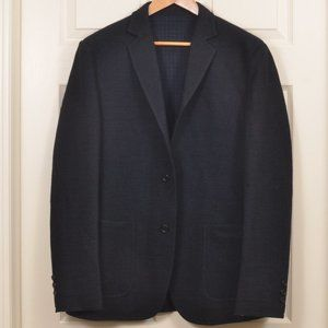 Lanvin XL (~40L) Wool Sport Coat
